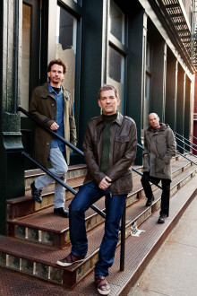 Brad Mehldau Trio på Palladium Malmö 10 maj