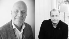 STANLEY Security rekryterar Ulf Hillhammar och Anders Nilsson som försäljningschefer för Region Väst respektive Region Syd