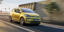 Next up! Verdenspremiere på den nye Volkswagen up!