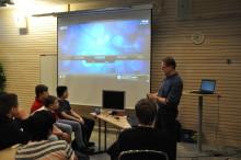 Projektbidrag till Norrevångskolan