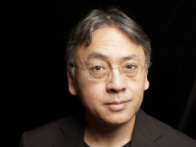 Kazuo Ishiguro fikk nobelprisen i litteratur