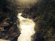 Statskog selger Kløftbrua Kraft