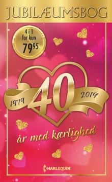 Harlequin 40 år i Norden