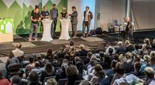 Nu öppnar registreringen för Building Sustainability SGBC14 - årets största konferens om hållbart byggande och stadsplanering