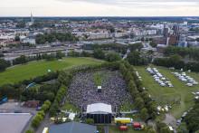 Rekordår i antal gästnätter för Linköping