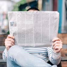 Lokala mediebevakningen utarmas när journalisterna jobbar på distans
