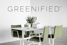 8 av 10 värdesätter hållbar inredning på arbetsplatsen
