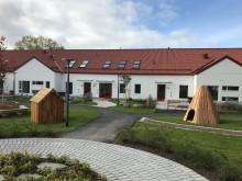 Pressinbjudan till invigning av Asklunda förskola i Vellinge
