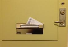 """Är det verkligen så säkert """"som ett brev på posten"""" att skicka brev med posten?"""
