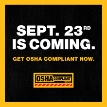 DEWALT Solutions for OSHA Silica Ruling