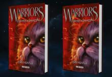 Stormen kommer - fjärde boken om Warriors är här!