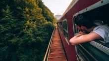 Pressinbjudan från resemagasinet Vagabond: Tid för tåg – välkommen till Centralen på fredag