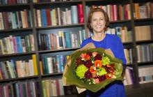Årets Framtidsbyggare 2015 har belönats med 1,2 miljoner kronor