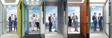 thyssenkrupp Elevator introducerar två nya produkter för låg- och höghus i Europa