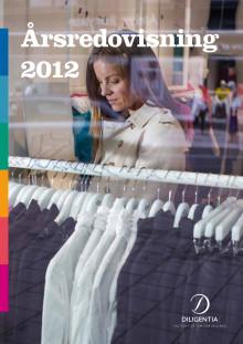 Årsredovisning Diligentia AB 2012