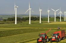 Sverige kan bli föregångsland för framtidens energiförsörjning