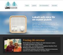 Länsradion: Lyssna på inslaget om Nätverket Lindekultur