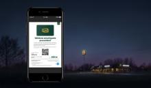 McDonald´s har valt Retain24 som leverantör av presentkort i alla kanaler.