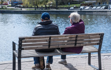 Nytt forskningsprojekt ska utveckla vården av äldre i Europa