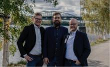 Structor startar nytt bolag i Umeå