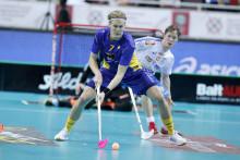 Sverige föll på straffar i VM-finalen