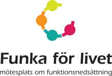 Matglädje ger livskvalitet! Föreläsning på Funka för livet Halmstad