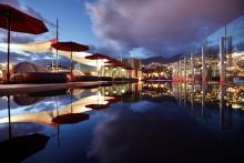 Världens bästa designhotell finns i Solresors utbud