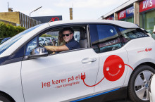 Ambassadør-projekt får danskerne ud i elbil trods opbremset marked
