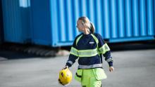 Ramirent bidrar till ny infektionsmottagning i Umeå