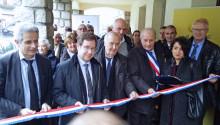 Eutelsat et La Poste unis pour connecter une première Maison de Services Au Public au haut débit par satellite