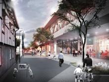 Ny utredning stärker Hässleholm som huvudalternativ för höghastighetståg