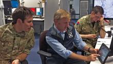4C Strategies providing Virtual Training to the British Army