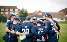 ECB announce squad for Visually Impaired tour of India