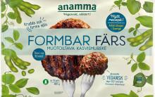Formbar vegofärs från Anamma revolutionerar den veganska matlagningen