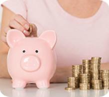 Börja spara i fonder! Det är inte svårt.