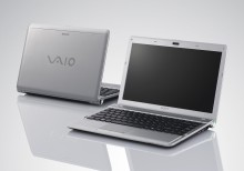 Sony presenta la nueva serie Y de Vaio, más ligera y con gran autonomía