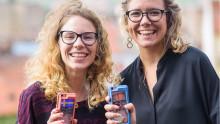 Start för ny satsning på kvinnor i techindustrin