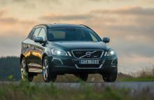 Volvo Car Group rapporterar försäljningen för juni:  Försäljningen i Kina ökade 34 procent första halvåret 2013