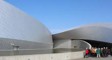 Mange Saint-Gobain virksomheder var leverandør til Danmark nye akvarium.
