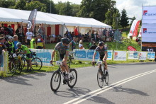 Prisvindende sportevent i Triatland Rebild