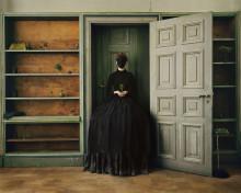 Utställning med Denise Grünstein på Nationalmuseum i vår