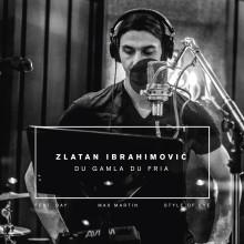 Volvo Cars och Zlatan tar nationalsången till Digilistans förstaplats