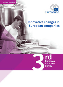 Innovation in European companies