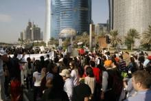 Bedrövligt resultat i Doha