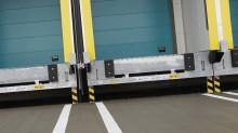 Logistic Contractor uppför logistikanläggning åt GDL