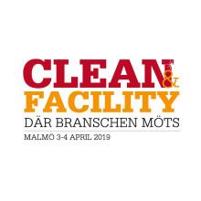 Clean & Facility på Malmömässan!