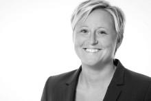 Fairdeal Groups VD Ann-Charlotte Salomonsson finalist i  Årets Branschprofil på Security Awards