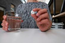 Fler patienter får behandling för hepatit C