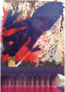 Galleri Skeppsta hytta öppnar sommarsäsongen med två skilda utställningar med fyra kvinnliga konstnärer: