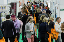 Natural Products Scandinavia reports 57% increase in attendance!